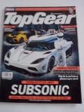 Revista Top Gear  - mai   2011   /C rev P