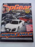 Top Gear  - februarie 2008 / supliment    /C rev P