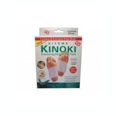 Kinoki Kiyome Cataplasma plasturi pentru detoxifiere