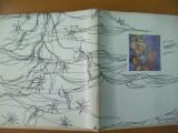 Ligia Macovei album expozitie pictura grafica 1966 sala Dalles Bucuresti