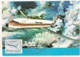 % ilustrata maxima -ROMBAC 1-11 seria 500, Europa, Aviatie