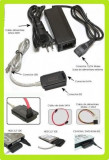 ADAPTOR SATA SI IDE RACK EXTERN USB HDD DVD-RW