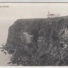 DOBROGEA, CAP CALIAKRA, CHR. NIELSEN BALCIC - Carte Postala Dobrogea dupa 1918, Necirculata, Printata
