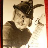 Fotografie- Cinema- Robin Hood 1938- Actor necunoscut , 26x 20cm
