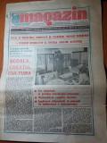 ziarul magazin 9 iulie 1988