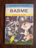 Basme - Friedrich Wolf (1973)