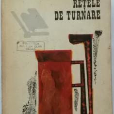 Gh. Radulescu, Gh. Albita - Retele de turnare (1976) - Carti Metalurgie