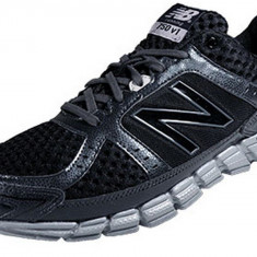 Adidas New Balance 750 V1 - Nr. 41.5 = 26.5 cm (Import Anglia) - Adidasi barbati New Balance, Culoare: Gri, Textil
