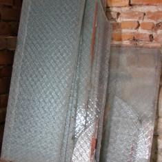 Geamuri recuperate balcon