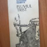 N6 FLUVIUL TRIST - Fernando Namora - Nuvela