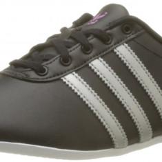 38_Adidasi originali femei ADIDAS Originals_piele_negru_cutie