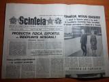 ziarul scanteia 15 iulie 1988 ( vizita lui ceusescu la varsovia )