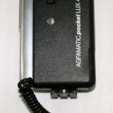 Blitz Agfamatic pocket LUX 400t - Blitz dedicat