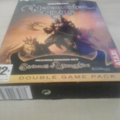 Joc PC - Neverwinter Nights Gold Ed - Double Game Pack (BOX SET) (GameLand ) - Jocuri PC, Role playing, 12+