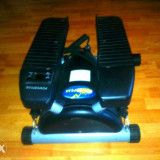 Stepper Powerpeak