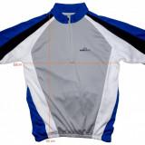 Tricou bicicleta ciclism TCM Authentic Move, tesatura fagure (L) cod-171573 - Echipament Ciclism, Tricouri