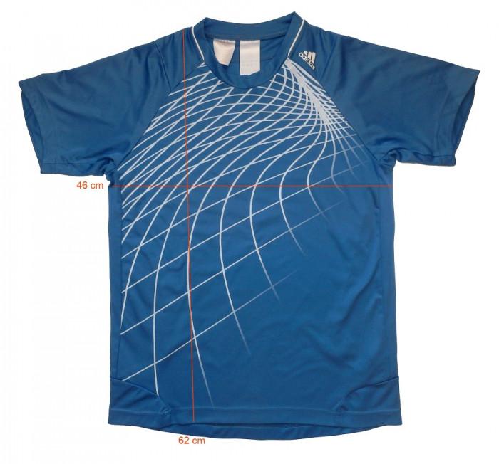 Tricou sport ADIDAS ClimaLite (dama XL) cod-172161 foto mare