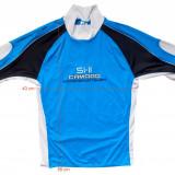 Tricou baie snorkeling CAMARO original UV protect 50+, deosebit (S) cod-172164