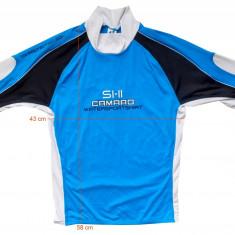 Tricou baie snorkeling CAMARO original UV protect 50+, deosebit (S) cod-172164 - Costum neopren