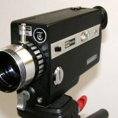 Camera filmat Universa 2500L