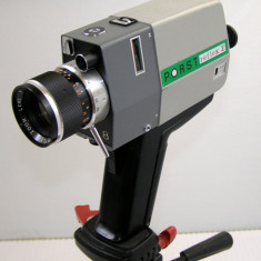 Camera filmat Porst Reflex Z
