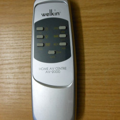 Telecomanda Welkin Home AV Centre AV-2000