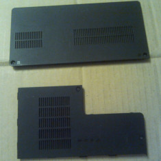 Carcasa hdd hard disk rami cpu HP PAVILION G62 CQ56 CQ62 G56 1A226HB00600G