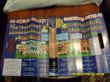 Program    Otelul  Galati  -  Manchester  United