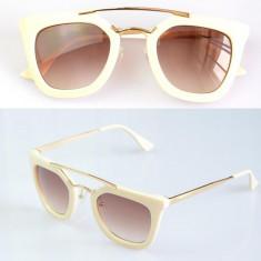 Ochelari similari cu Prada - protectie UV400, Unisex, Protectie UV 100%, Gradient