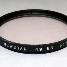 Filtru skylight Bewetar 49mm - Filtru foto