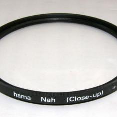 Filtru Hama Closeup +4 72mm - Filtru foto