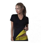 Tricou de slabit Hot Shapers - Echipament Fitness