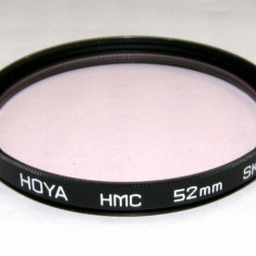 Filtru skylight Hoia filet 52mm - Filtru foto