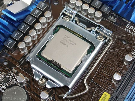 socket 1156: procesor intel G6950 @2.8GH (Asus 4850)