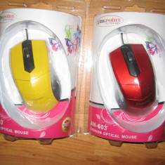 Mouse USB - Microsoft Wireless 5000