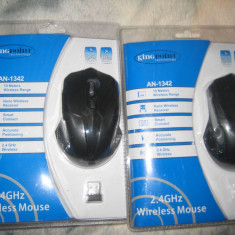 Mouse fara fir - Microsoft Wireless 5000