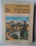 CALISTRAT HOGAS - PE DRUMURI DE MUNTE, 1982