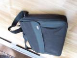 Vand geanta umar laptop Targus 15.6, Poliester