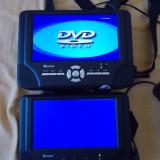 DVD AUTO MUSTEK T70EC , FUNCTIONEAZA .