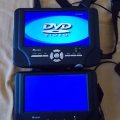 DVD AUTO MUSTEK T70EC, FUNCTIONEAZA . - DVD Player auto