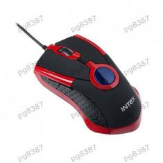 Mouse optic OP98, USB, Intex - 401173, Optica