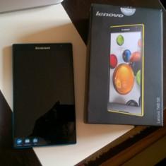 Vand Tableta Lenovo Tab S8-50, 8 inch, 16 Gb, Wi-Fi, Android
