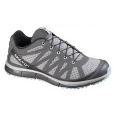 Pantofi trail running pentru femei Salomon Kalalau (SAL-328155-BCK-W) - Adidasi dama Salomon, Culoare: Negru, Marime: 36, 40