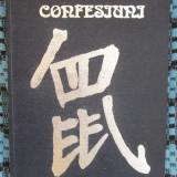 Carmen VOISEI - CONFESIUNI (prima editie - 1993, cu autograf) - Carte poezie