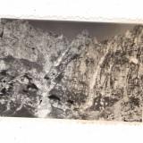 Foto veche 1967 - 6X9cm - MUNTII BUCEGI - 2+1 gratis - RBK8878