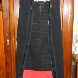 Pelerina de femeie  autentica, saseasca de sarbatoare zona Brasov sec XIX.