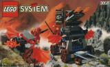 LEGO 3051 Blaze Attack