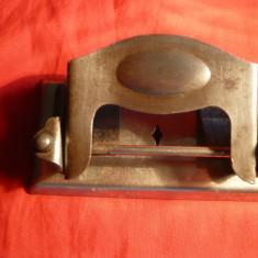 Capsator otel, L= 11 cm, interbelic