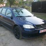 Dezmembrez Opel Astra G motor 1.6 16 valve benzina an 2000