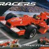 LEGO 8362 Ferrari F1 Racer